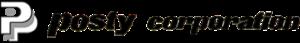 Logo Posty Corporation