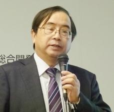 Kohei Arakawa, Zeon Corp.