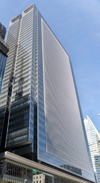Sumitomo Riko to Open Global Headquarters