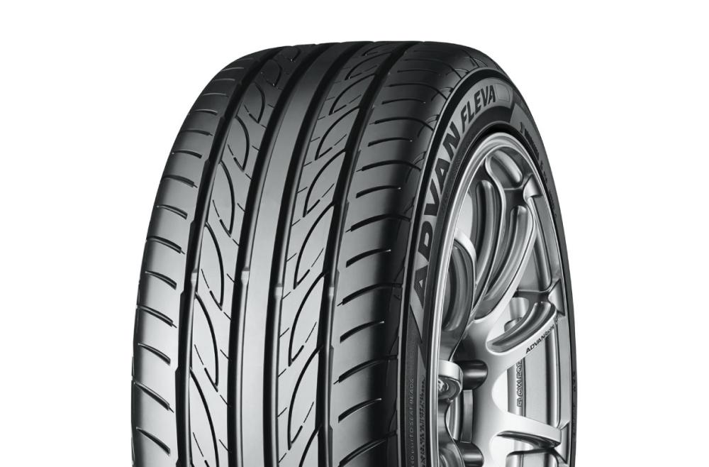 Yokohama Rubber to Release New Advan Tires in Japan - Japan