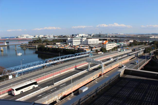 Tokyo Shuto Expressway