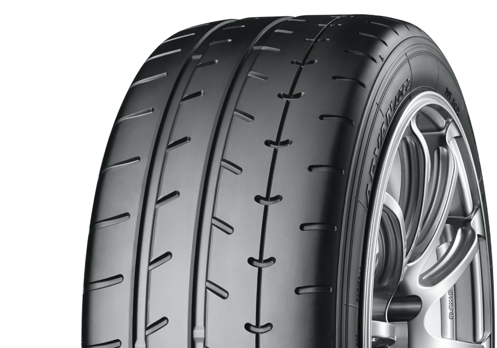 c753697a6d Yokohama Rubber to Launch New 'Fun Handling' Advan Tire in Japan ...