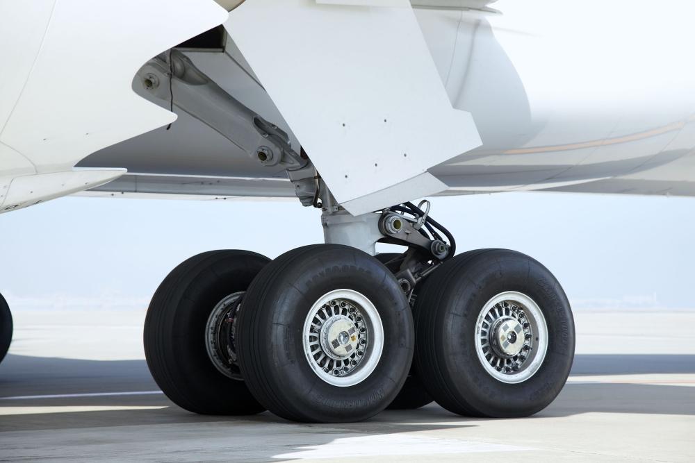 Bridgestone To Increase Production Capacity Of Aircraft