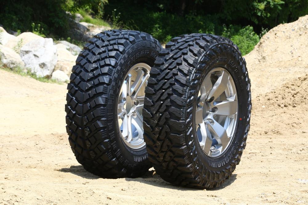 Yokohama Rubber To Launch New Tire For Suvs Pickup Trucks