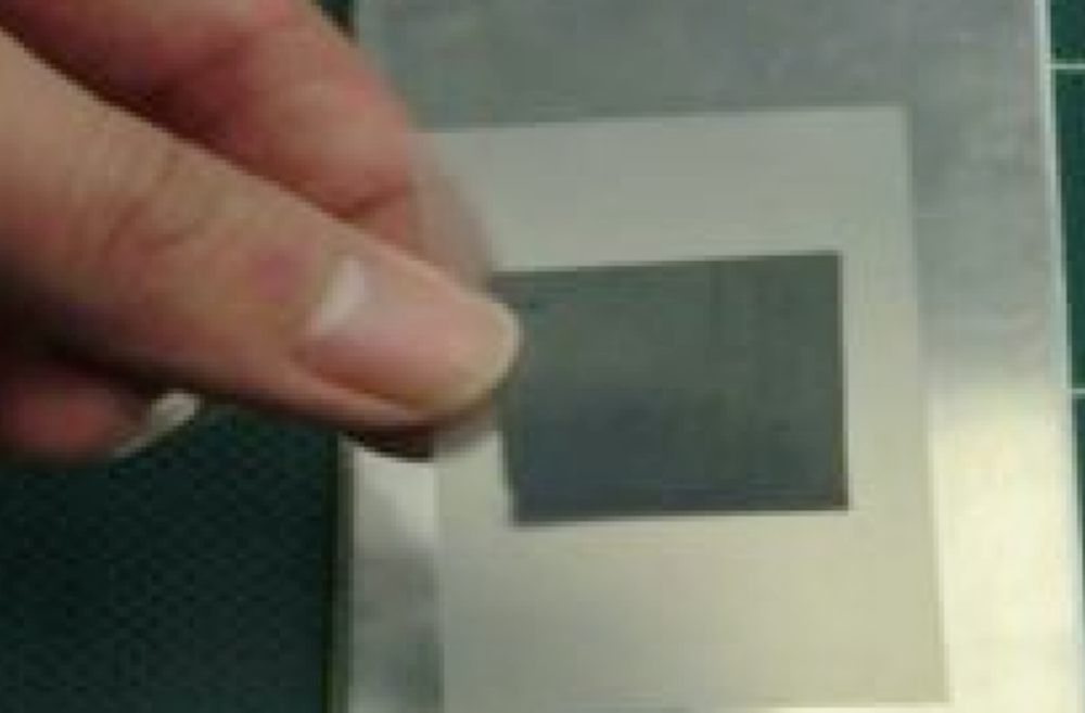 New Zeon Thermal Interface Material Sheets Offer Hope for