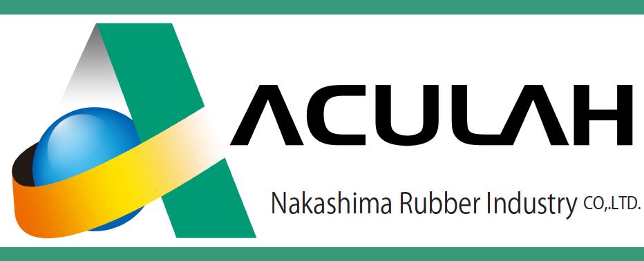 Nakashima Rubber Aculah
