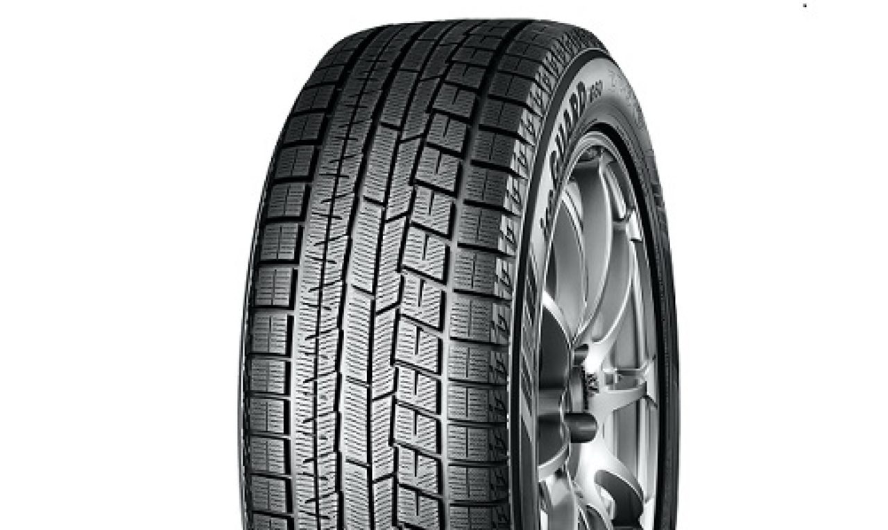 Yokohama Rubber Launches New Run Flat Tire With Improved Durability